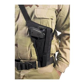 Elite Survival Systems Military Shoulder Holster Black