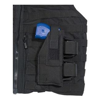 Elite Survival Systems Modular Taser Holster Black