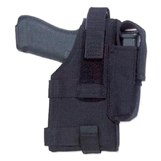Elite Survival Systems Modular Pistol Holster Black