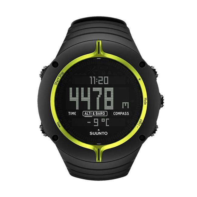Suunto Core Anniversary Edition Watch Green Anniversary Edition