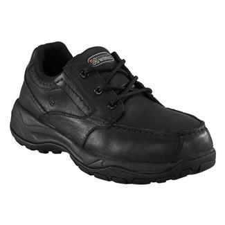 Rockport Works Extreme Light Casual Oxford CT Black
