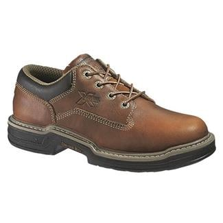 Wolverine Raider Oxford Brown
