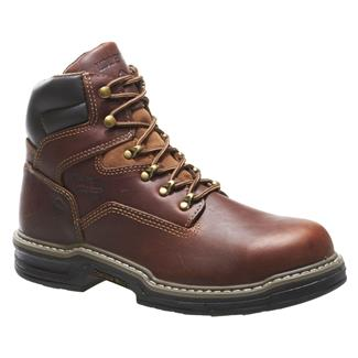 "Wolverine 6"" Raider ST Brown"