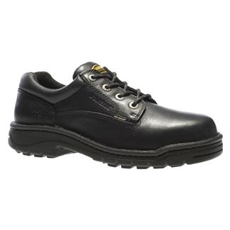 Wolverine Exert Opanka Oxford Black