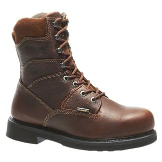 "Wolverine 8"" Tremor ST Brown"