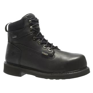 "Wolverine 6"" Durashocks GTX CT Black"