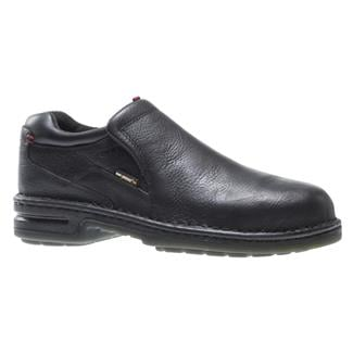 Wolverine Marcum Opanka Slip-On ST Black