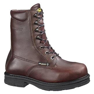 "Wolverine 8"" Internal Met Guard ST Chocolate"