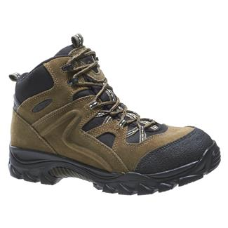Wolverine Brighton Hiker ST Hedge / Black