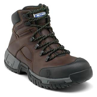 """Michelin 6"""" HydroEdge ST WP Brown"""