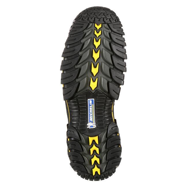 "Michelin 6"" Sledge ST Brown"