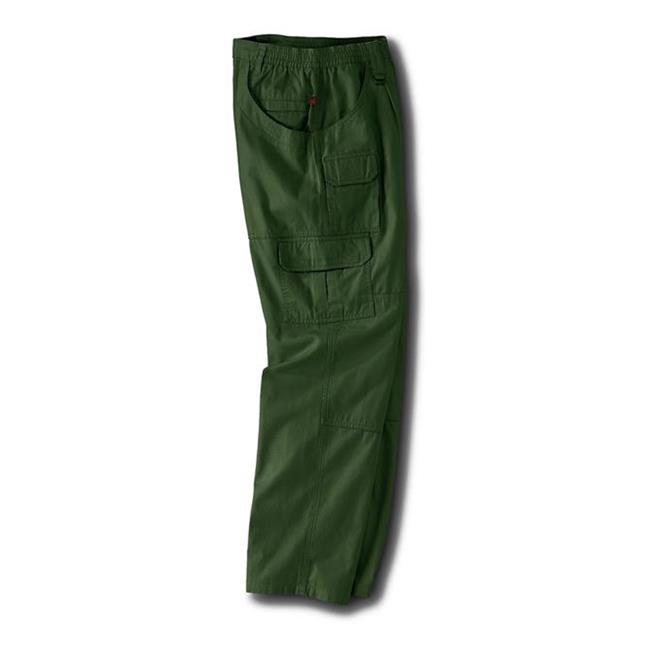 Woolrich Elite Lightweight Tactical Pants OD Green