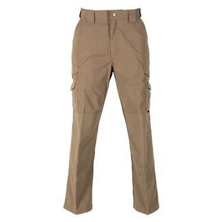 Tru-Spec 24-7 Series Lightweight Tactical Pants Coyote Tan