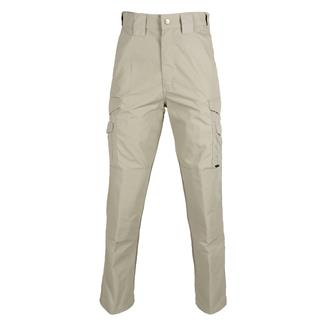 TRU-SPEC 24-7 Series Lightweight Tactical Pants Khaki