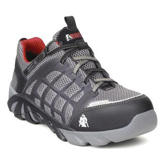 Rocky TrailBlade Athletic CT WP Gray / Black