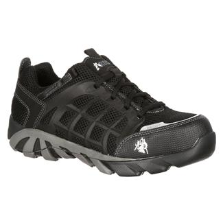 Rocky TrailBlade Athletic CT WP Black
