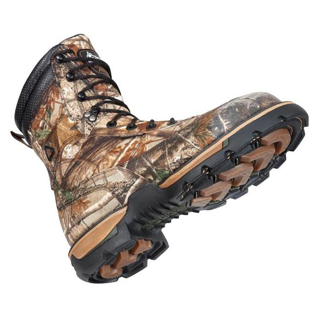 "Rocky 8.5"" Long Range 800G WP Realtree AP"