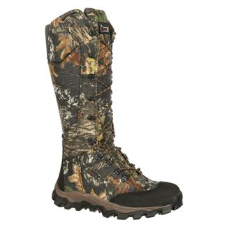 "Rocky 16"" Lynx Snakeproof WP Realtree APG"