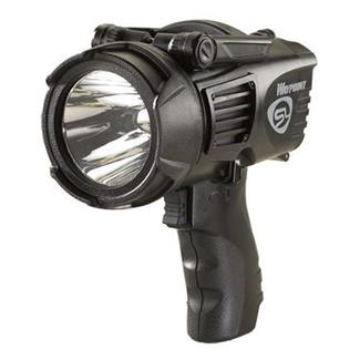 Streamlight Waypoint Pistol Grip Spotlight Black