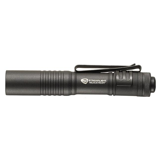 Streamlight MicroStream LED Penlight Matte Black