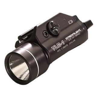 Streamlight TLR-1 LED Rail Mounted Black