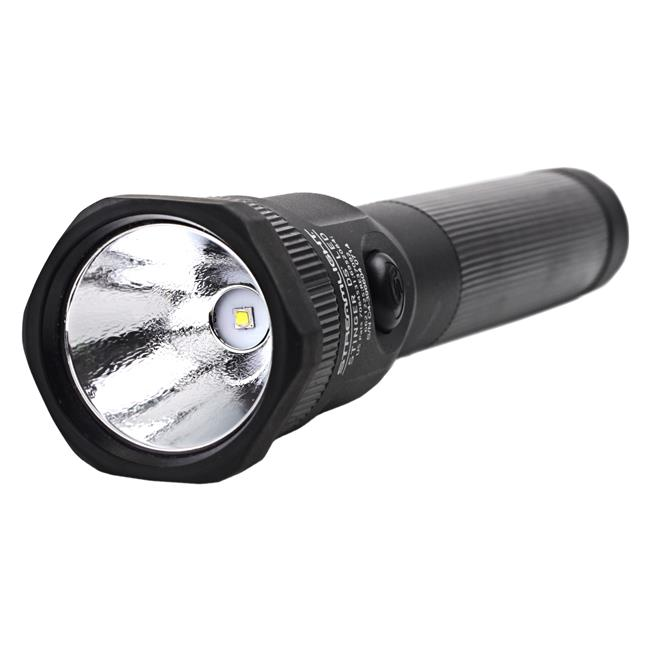 Streamlight Stinger DS LED with AC/DC Charger Black