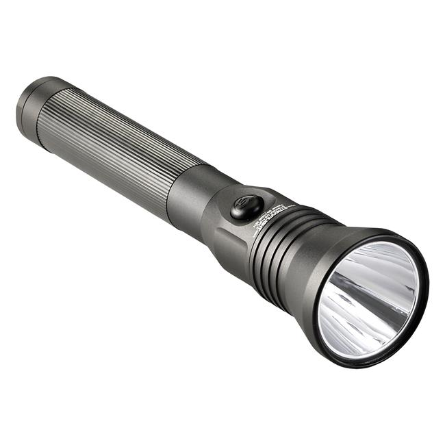 Streamlight Stinger DS LED HPL with AC/DC Charger Black