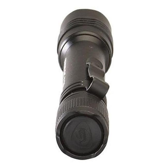 Streamlight ProTac 2AA Professional Tactical Black