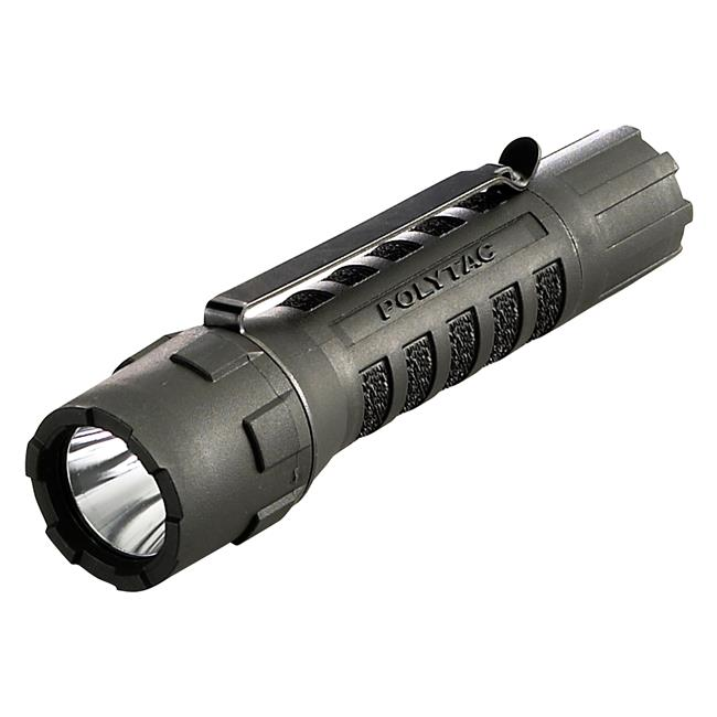 Streamlight PolyTac LED Tactical Black