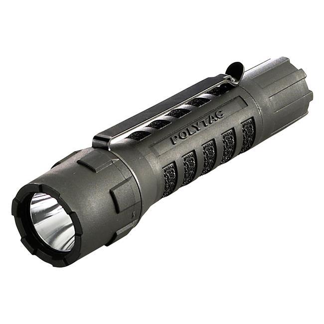 Streamlight PolyTac LED Tactical Black