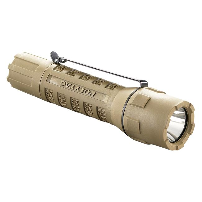 Streamlight PolyTac LED Tactical Coyote