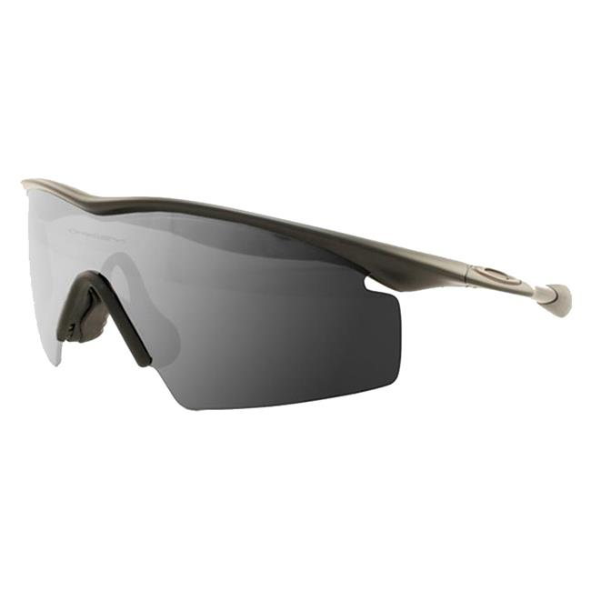 Oakley SI M-Frame Strike Black Black