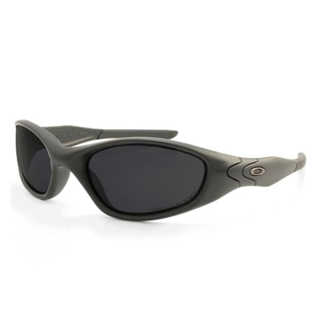 Oakley SI Minute 2.0 Gray Polarized Black