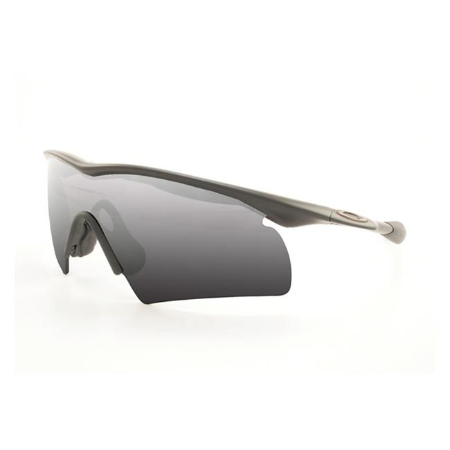 Oakley SI M-Frame Hybrid Black Iridium Black