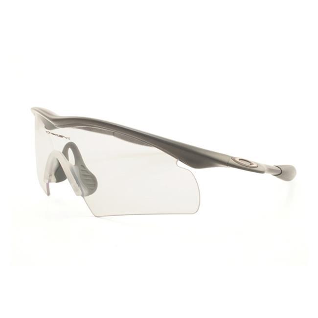 Oakley SI M-Frame Hybrid Clear Black