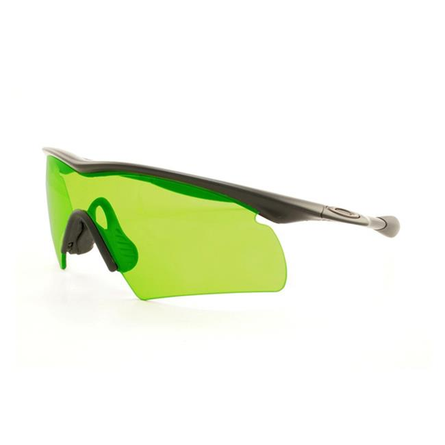 Oakley SI M-Frame Hybrid Laser Toric Black