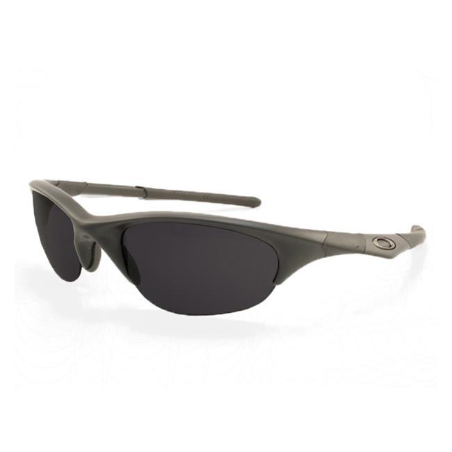 Oakley SI Half Jacket Black Gray