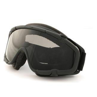 Oakley SI Ballistic Gray Black