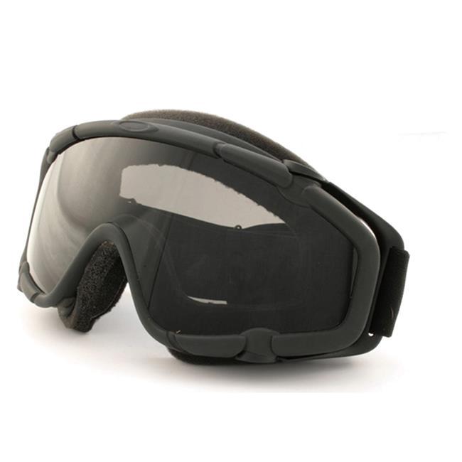 Oakley SI Ballistic Gray Black