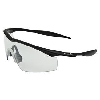 Oakley Industrial M-Frame Clear Black