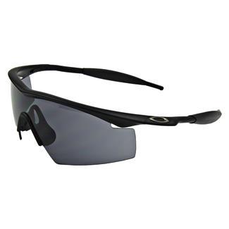 Oakley Industrial M-Frame Black Gray