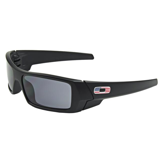 Oakley SI Gascan Flag Gray Black