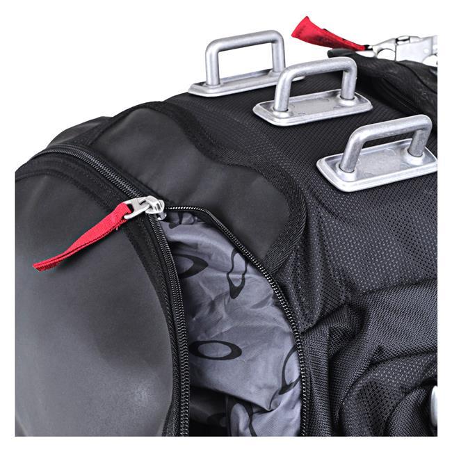 Oakley Kitchen Sink Backpack Black