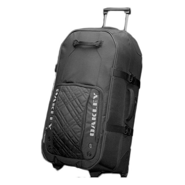 Oakley Large Roller Bag Black