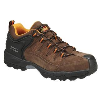 Thorogood Gravity Sport Oxford CT Brown