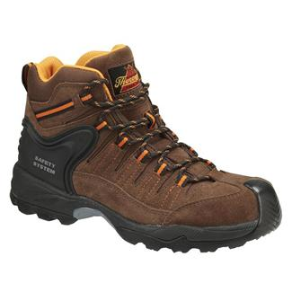 Thorogood Gravity Sport Hiker CT Brown
