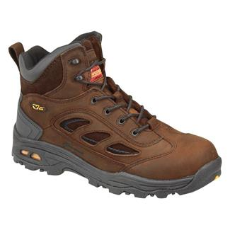 Thorogood VGS Sport Hiker CT SD Rocky Brown