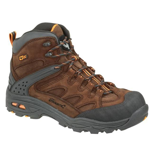 Thorogood VGS Sport Hiker CT EH Brown