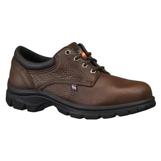 Thorogood American Heritage Signature Oxford ST Root Beer Old West