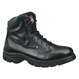 """Thorogood 6"""" American Heritage Signature Sport Hiker ST Black"""